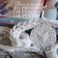 There is no need to produce, or perform, or perfect.  So maybe -- let's just the last of the trimmings go? Cease the pace to do, buy, produce more. Find the calendar & go ahead & erase a bit?  *Somewhere* make a bit of space. Just make room, make Him room, be a womb, a dwelling place for a God; simply become a place for God.  just quietly... that is all.