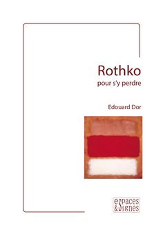 """Résultat de recherche d'images pour """"edouard dor rothko"""""""