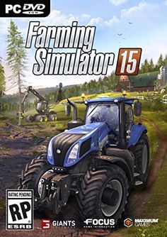 nice Farming Simulator '15 – Windows (select) http://gameclone.com.au/games/simulation/farming-simulator-15-windows-select/