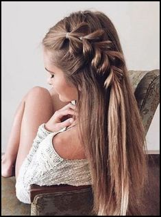 Hairstyles for 2018 wedding guests #guests #hairstyles #wedding