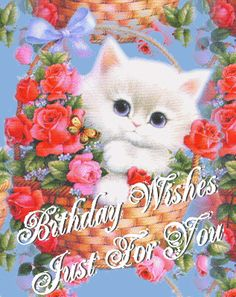 Glitter Birthday Wishes | 4dcb824223c7da213504bc25d21cb46a.gif