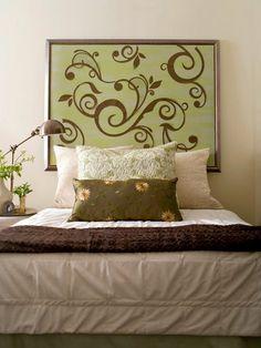 Bedroom artwork pinterest