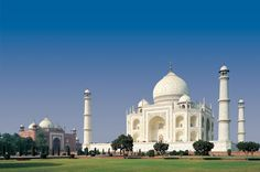 India Tours, & Vacation Packages, Taj Mahal Tours, Nepal Tours - www.gate1travel.com