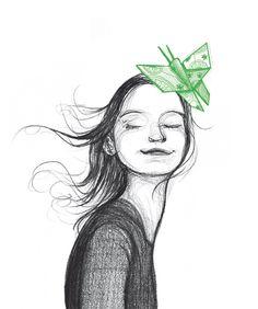 Noemí Villamuza | Pencil Ilustradores