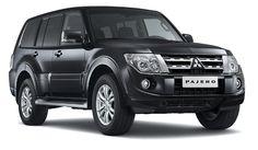 Pajero Mitsubishi Shogun, Mitsubishi Motors, Mitsubishi Pajero, Large Suv, Offroad, Cars Motorcycles, Cool Cars, 4x4, Transportation