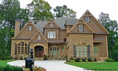 1000 Images About Exteriors On Pinterest Craftsman