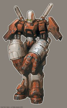 Image result for chinese sci fi robots