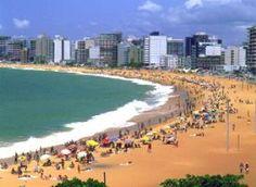 Conheça as Principais Praias da Cidade Vitória | Cultura Mix