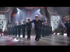 ▶ Michael Flatley on Dancing with the Stars. - YouTube