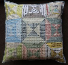 X-Factor Pillow Swap | Flickr - Photo Sharing!