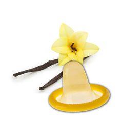 #vanille #gold #farbe #aroma #kondom #shop