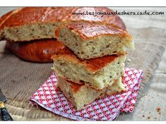 pain-algerien-maison-facile,-khobz-dar