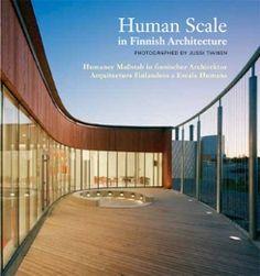Human Scale in Finnish Architecture = Arquitectura Finlandesa a Escala Humana (2011) / Jussi Tiainen. Signatura 71 EUROPA FINALANDIA TII. No catálogo: http://kmelot.biblioteca.udc.es/record=b1519699~S6*gag