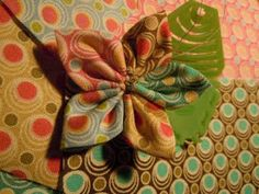 Stitches of Life: Clover's Kanzashi Flower Maker(s)