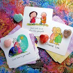 Bildergebnis für buddha doodles deck