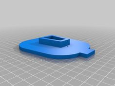Vertical Wind turbine and 3Phase alternator 9 Coils / 12 magnets by iZe - Thingiverse