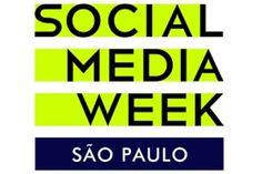 ♥ Social Media Week São Paulo 2015 ♥ De 14 à 18 de Setembro ♥ Palestras Gratuitas e Listas de Espera ♥  http://paulabarrozo.blogspot.com.br/2015/09/social-media-week-sao-paulo-2015-de-14.html