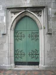 Very old door, Ireland Old Doors, Windows And Doors, Doorway, Irish, Rustic, Building Ideas, World, Awesome, Ireland