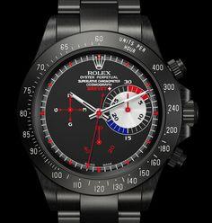 Rolex BREVETPLUS Daytona