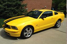 2006 Ford Mustang GT Premium. | New Muscle Cars