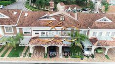 Casa en Mediterrane Mansions, House Styles, Home Decor, Real Estate, Colombia, Decoration Home, Manor Houses, Room Decor, Villas