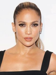 Jennifer Lopez Skin Care Routine - Makeup Tricks