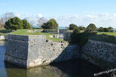 Fort de la rade de l'île d'Aix