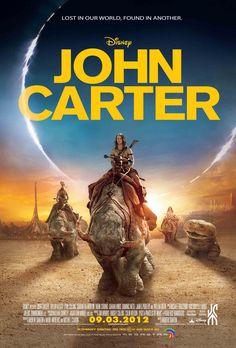 John Carter - 07-03-2012
