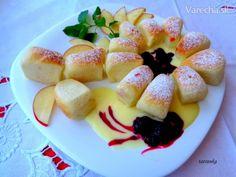 Dukátové buchtičky (fotorecept) - recept | Varecha.sk
