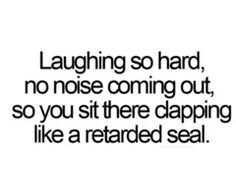 Laughter laughter