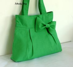 another cute purse!
