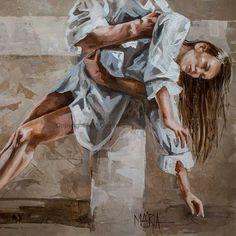 Just be held Christian Paintings, Christian Art, Just Be Held, Dancing With Jesus, Jesus Painting, Bride Of Christ, Prophetic Art, Jesus Art, Biblical Art