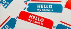 News > Icebreaker: New nicknames