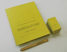 Burnish & Plumb designed by FÖDA