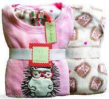 NEW Ladies Fleece Winter Pyjamas - PINK HEDGEHOG - Sizes 6 to 20 Hedgehog Habitat, Hedgehog Pet, Winter Pyjamas, Hedgehog Accessories, Disney Wishes, Cute Pajamas, Cloth Bags, Go Shopping, Wardrobes