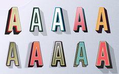 文字フォントが一瞬で美しく!手の込んだPhotoshopテキストエフェクト素材30個まとめ - PhotoshopVIP Ps Tutorials, Layer Style, Text Effects, Logos, Design, Instagram, Typography, Logo, Design Comics