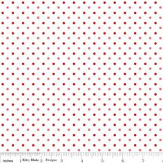 The Simple Life - Dots in Pink -