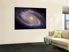 The Spiral Galaxy Known as Messier 81 Wall Mural at AllPosters.com