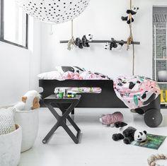 mommo design: PANDA LOVE