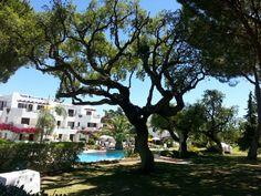 Balaia golf resort - - Olhos D'Aqua