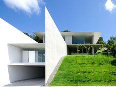 YA-House / Kuboto Architect Atelier