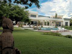 Barranca in Punta Mita.  Luxury villa vacation rentals are available through www.casabayvillas.com