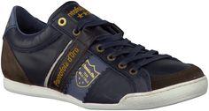 Blue Pantofola d'Oro Sneakers http://www.omoda.nl/heren/sneakers/pantofola-d-oro/blauwe-pantofola-d-oro-sneakers-pesaro-dandy-low-men-52379.html