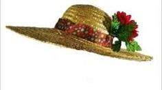 Image result for ladies summer hat Summer Hats For Women, Frock Design, Frocks, Cowboy Hats, Lady, Image, Fashion, Moda, Fashion Styles