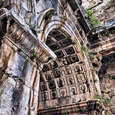 Hadrian's Gate - Antalya