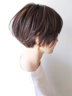 Shaggy Medium Length Bob - 60 Messy Bob Hairstyles for Your Trendy Casual Looks - The Trending Hairstyle Messy Bob Hairstyles, Lob Hairstyle, Straight Hairstyles, Hairstyle Ideas, Asian Short Hair, Asian Hair, Short Hair Cuts, Asian Bob Haircut, Lob Haircut
