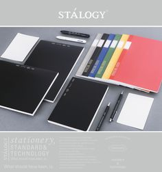 Stalogy Editor's Series [Removable Seal Calendar] - [New Lifestyle Store, FUNSHOP]