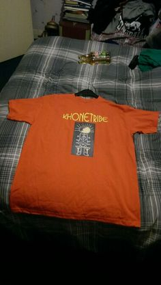 Red KhOnEtRiBe T-Shirt :)