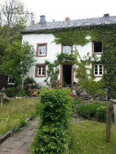 (Woon)boerderij te koop in Duitsland - Rheinland-Pfalz - Westpfalz - Rodershausen voor € 149.000