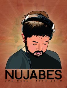 Music that takes you away from everything... and drops you into a world of anything <3 Thank you Jun Seba... Rest In Beats <3